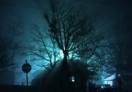 blue light