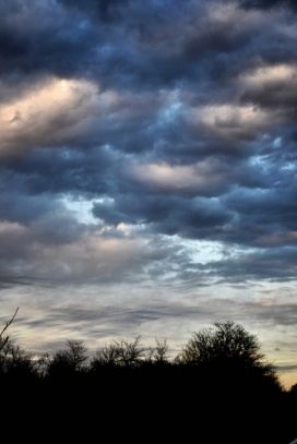 the original of the purple clouds lol
