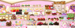 Valentine Sweet Shop