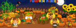 Pumpkin patch fairies
