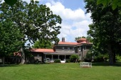 Peel mansion