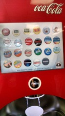 lots of soda decisions