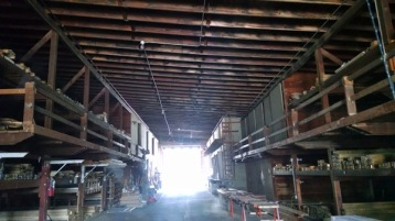 the lumber yard at the Do It center