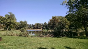 "the ""lake"""