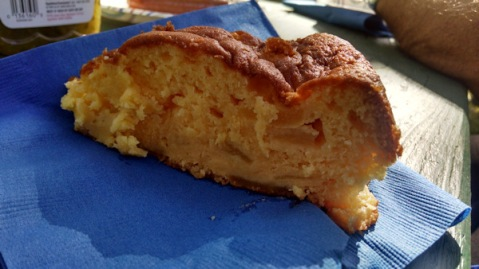 Tanja's delicious Apple Cake
