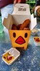 Chicken fries!