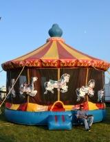 bouncy Carousel