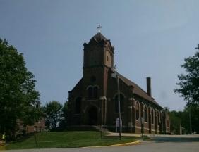 Neat church