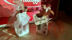 christmas in a bottle two