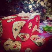 The first presents