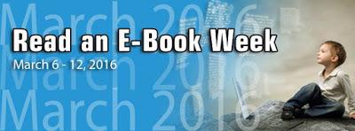 Read an Ebook Week 16 Banner
