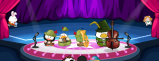 Pet Idol: Clucky and his oompa band