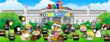 Clucky for president