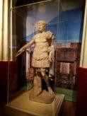 Statue of Caligula if I recall