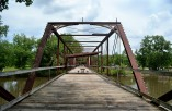 Oakland Mills Bridge