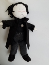 Executioner Jamie doll